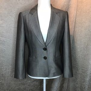 Escada Tailored Pantsuit Size 36 (US 4)